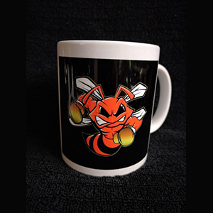hornet-mug